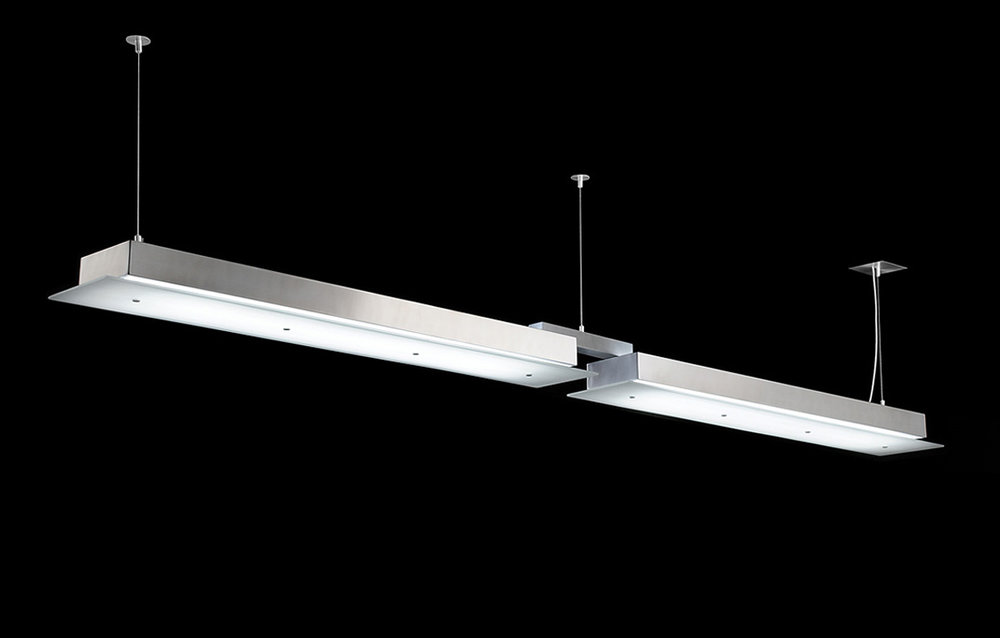 FLASH II LED LINEAR SYSTEM