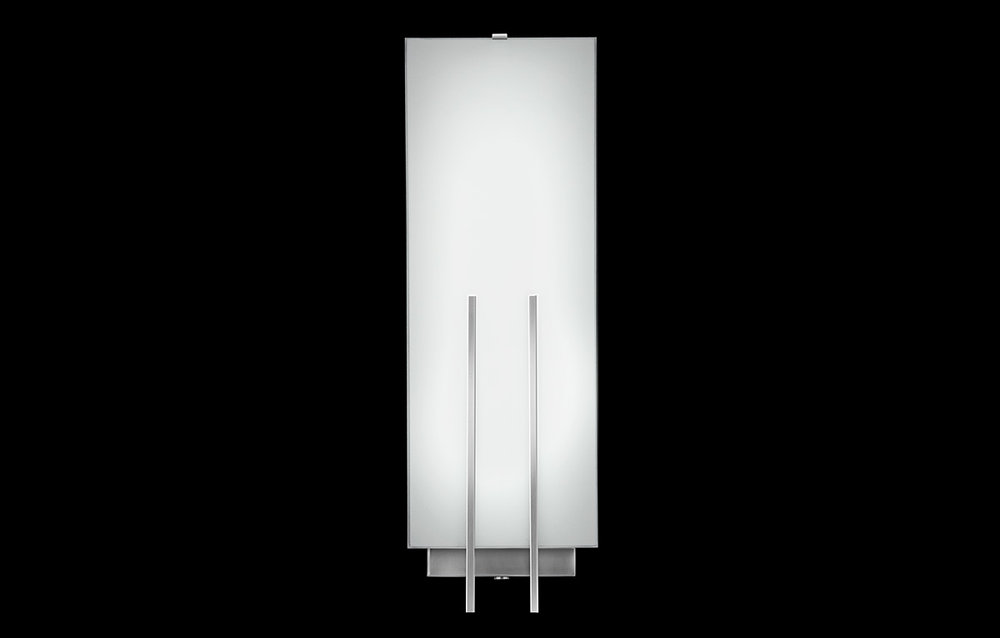 FALCON I RECTANGULAR SCONCE