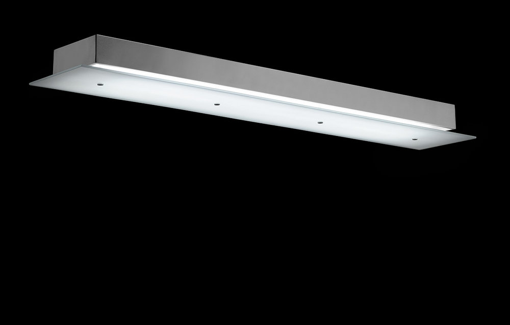 FLASH II LED FLUSH