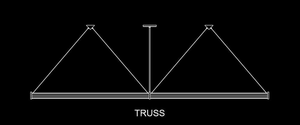 TRUSS SUSPENSION