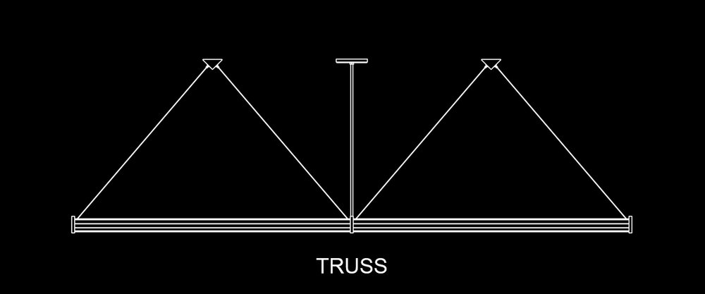 Copy of TRUSS SUSPENSION