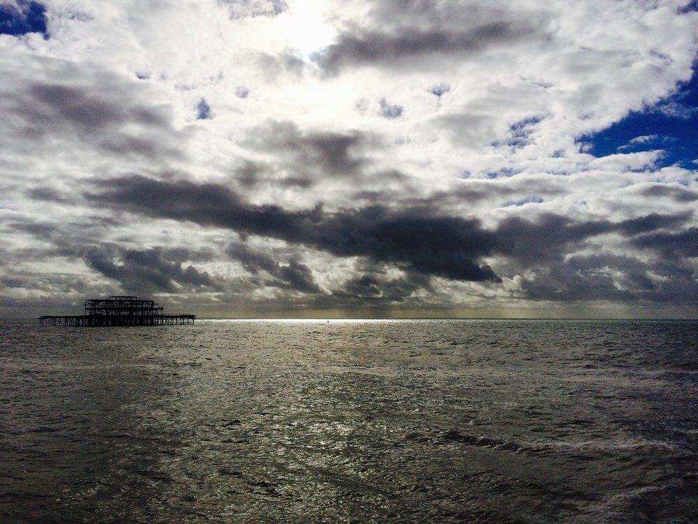Storm, 2014 (Brighton)