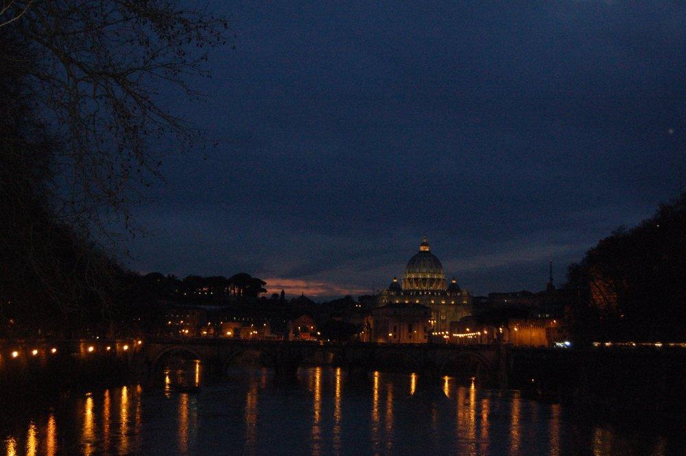 Rome 1, 2015 (Urban Series)