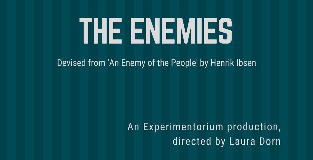 The Enemies - Poster.jpg