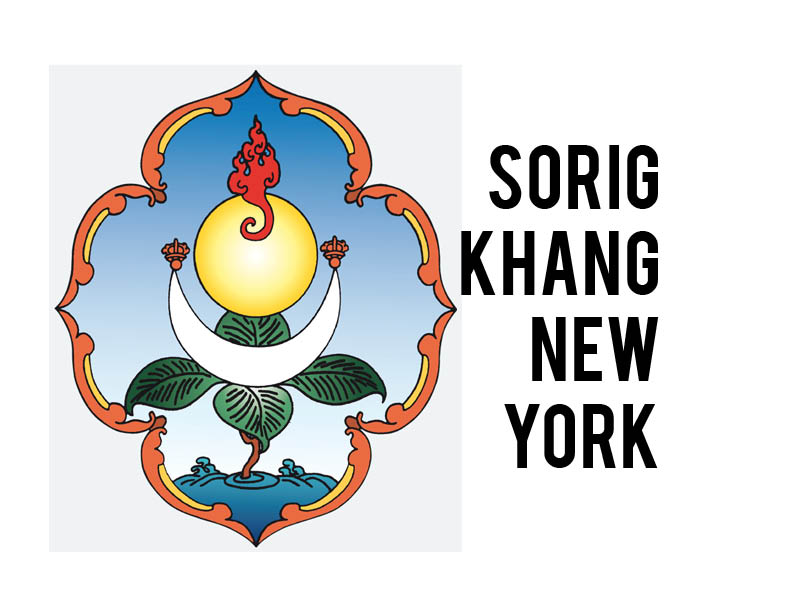 Sorig Khang New York