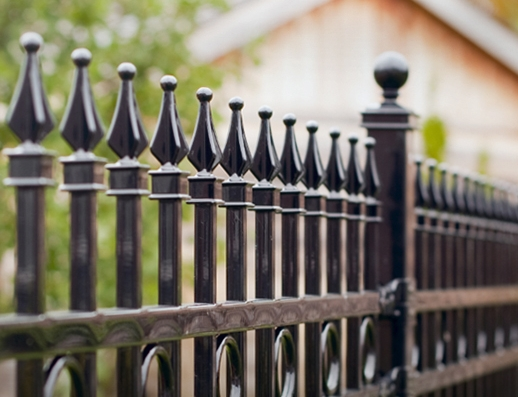 Let us design the perfect fence for you. We know what works and what doesn't. Whether you are fencing a pool or an entire yard, we will provide the best options for your needs. -