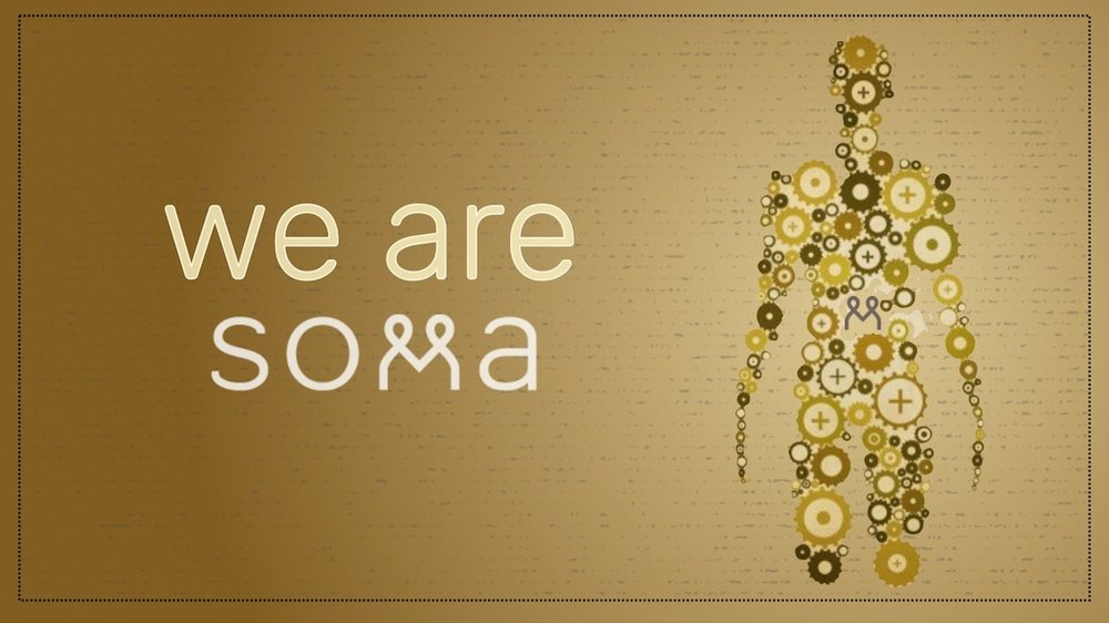 We Are Soma