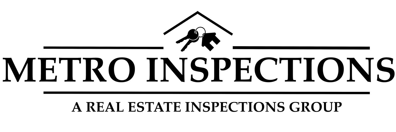 Metro Inspections Real Estate Group