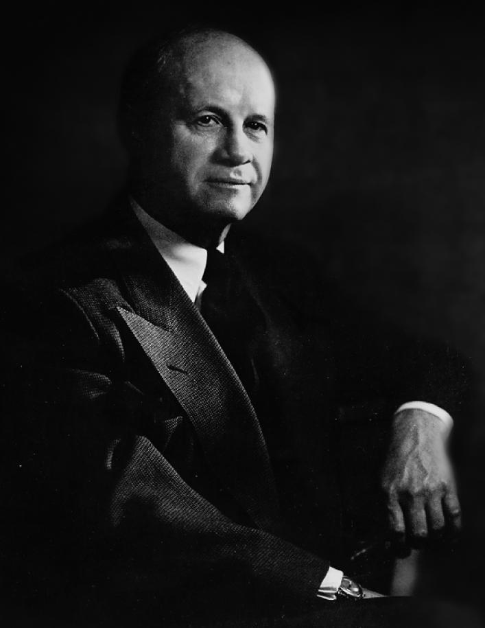 Hollis Seibe Baker