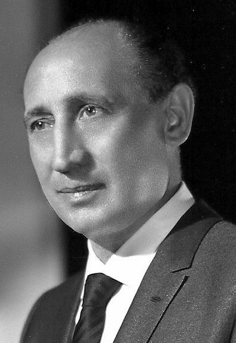 Bernard Castro