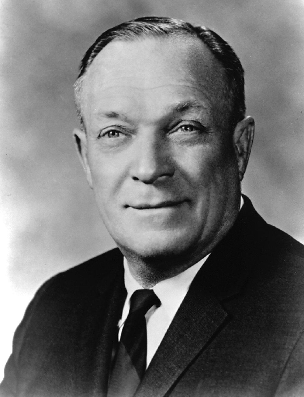 J. Raymond Gerken
