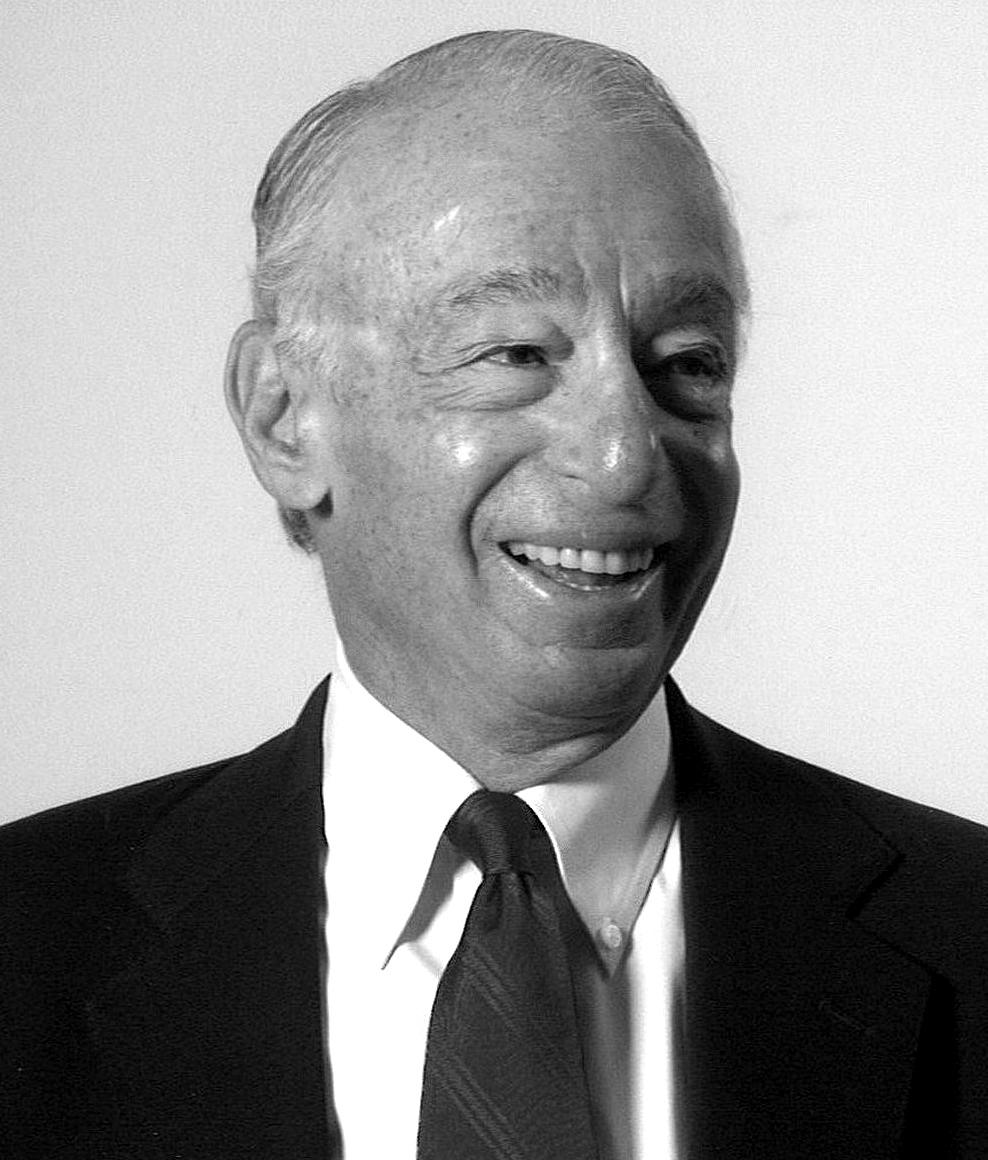 Howard G. Haas