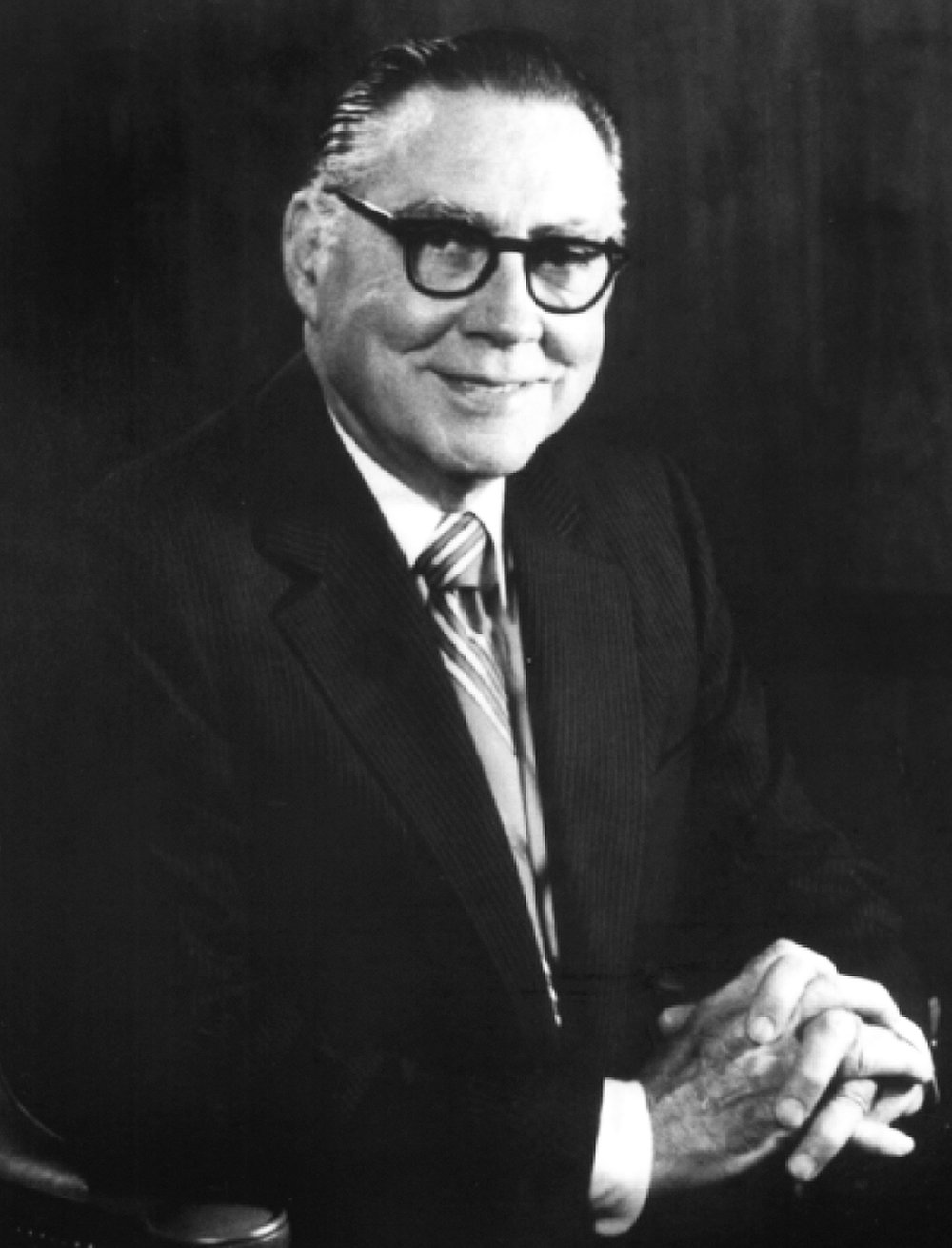 Charles E. Hayworth, Jr.