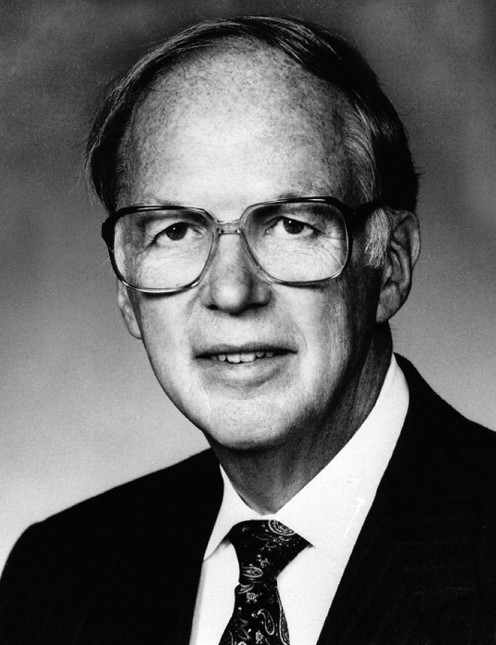 Don Allen Hunziker