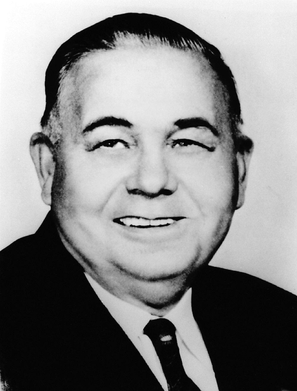 Albert G. Juilfs