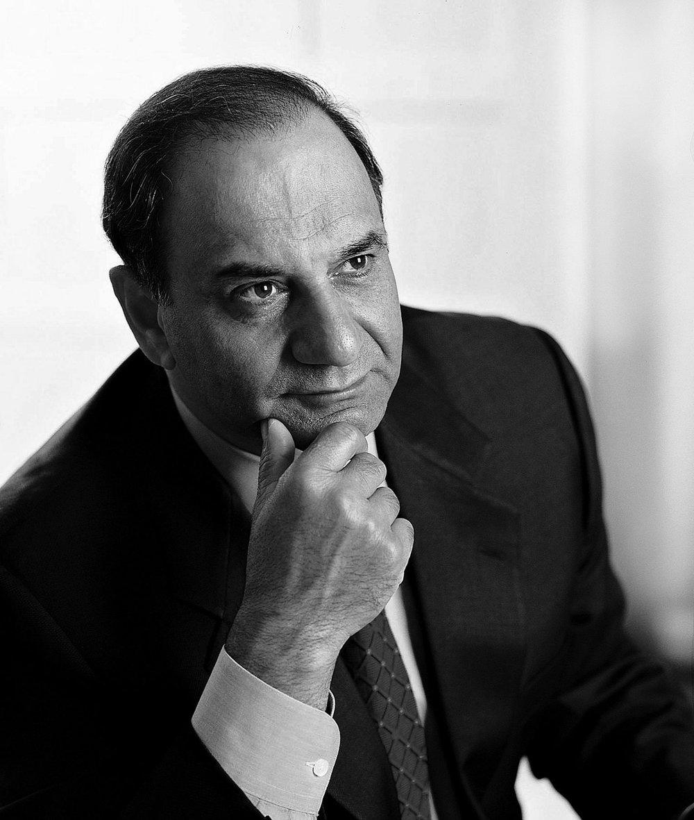 M. Farooq Kathwari