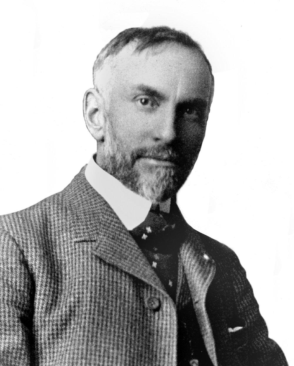 David Wolcott Kendall