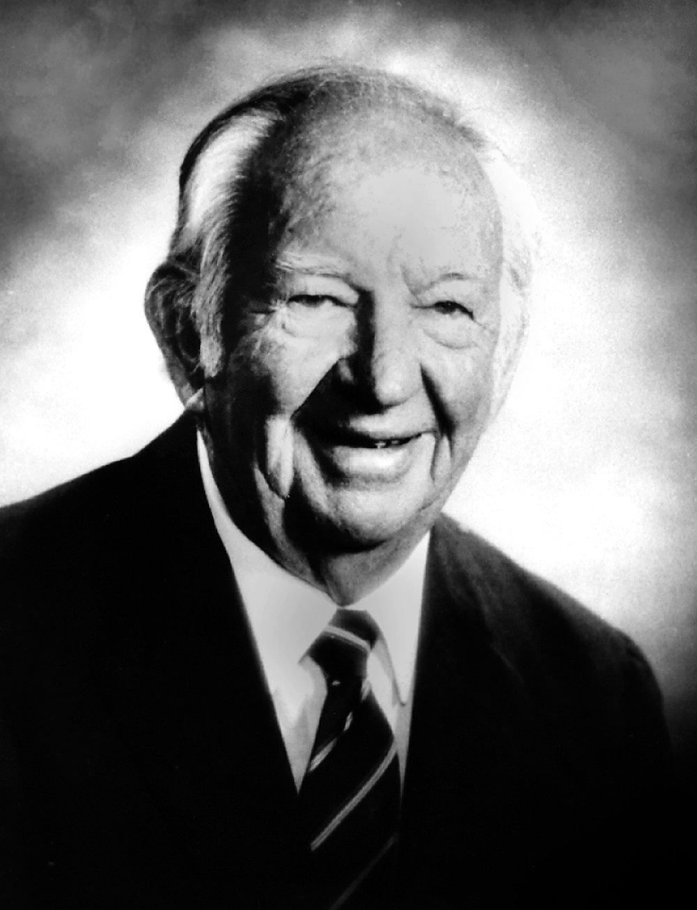 J. Wade Kincaid