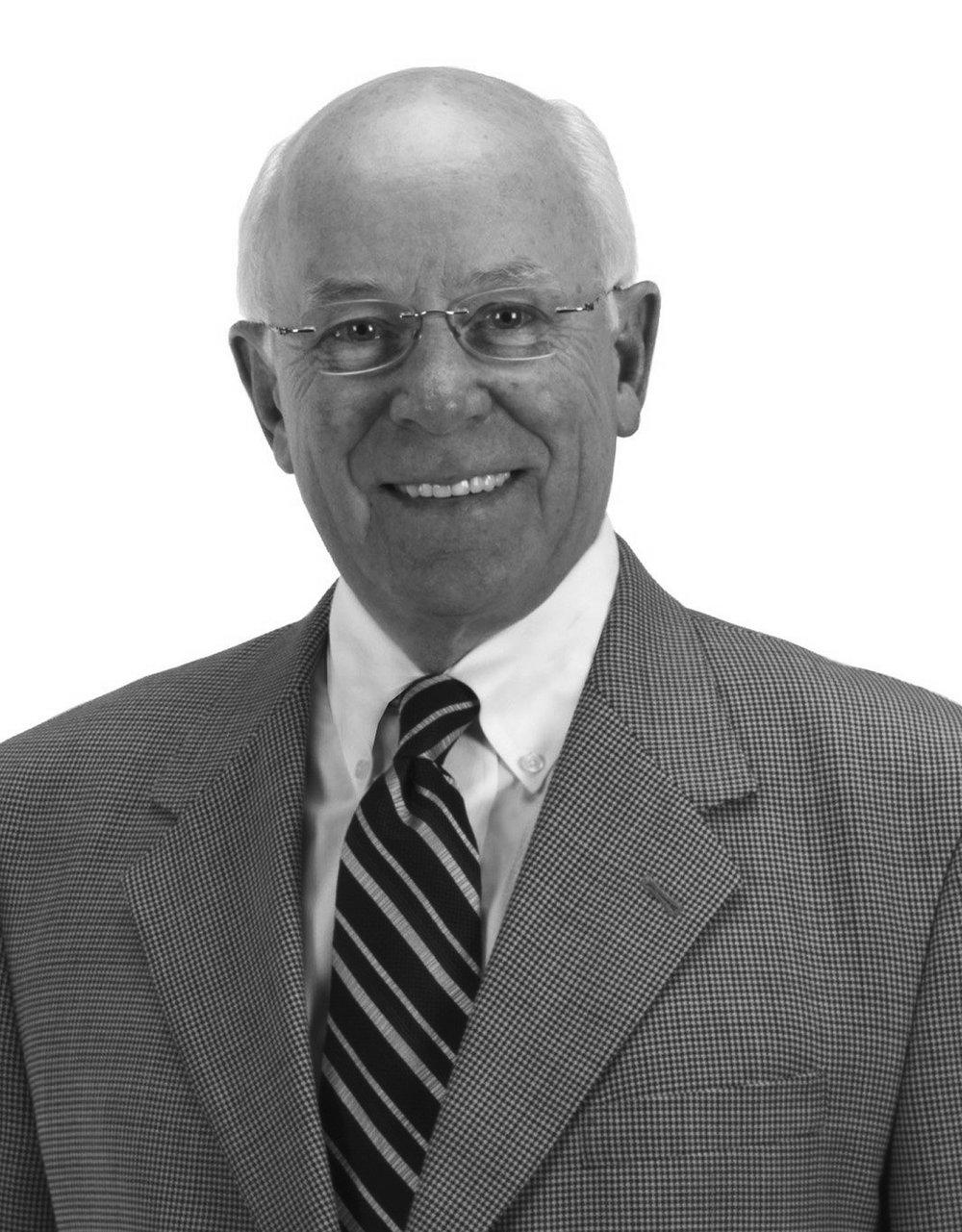 K. Bruce Lauritsen