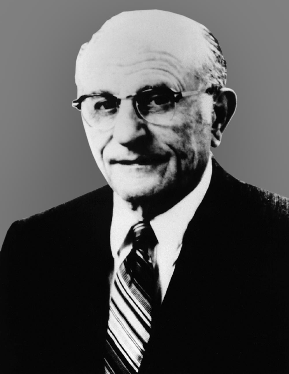 Hyman Meyers