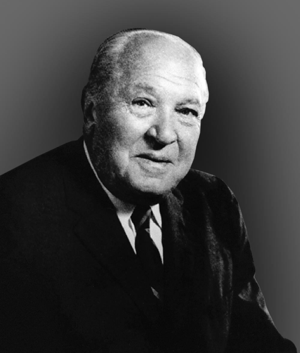 Earl N. Phillips