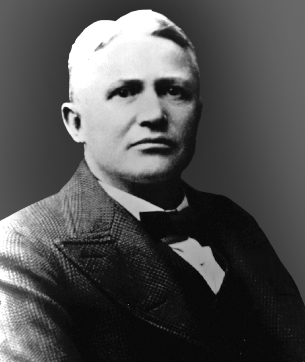 Amos Giles Rhodes