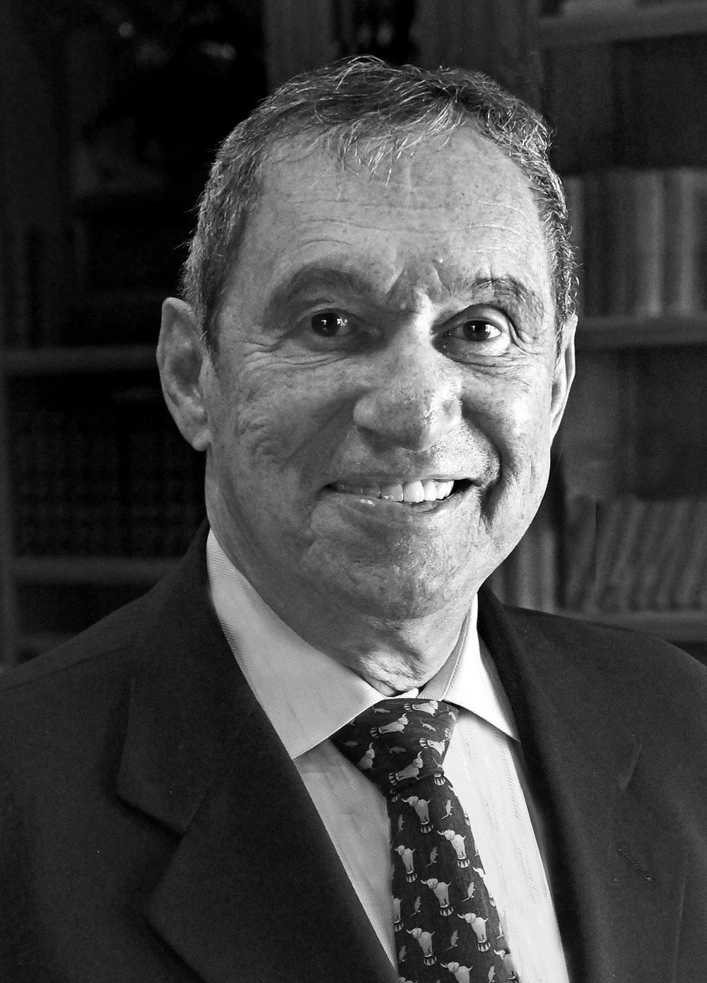 Eugene Rosenberg
