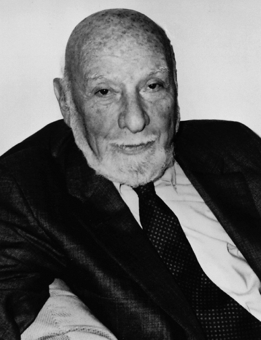 Lawrence K. Schnadig