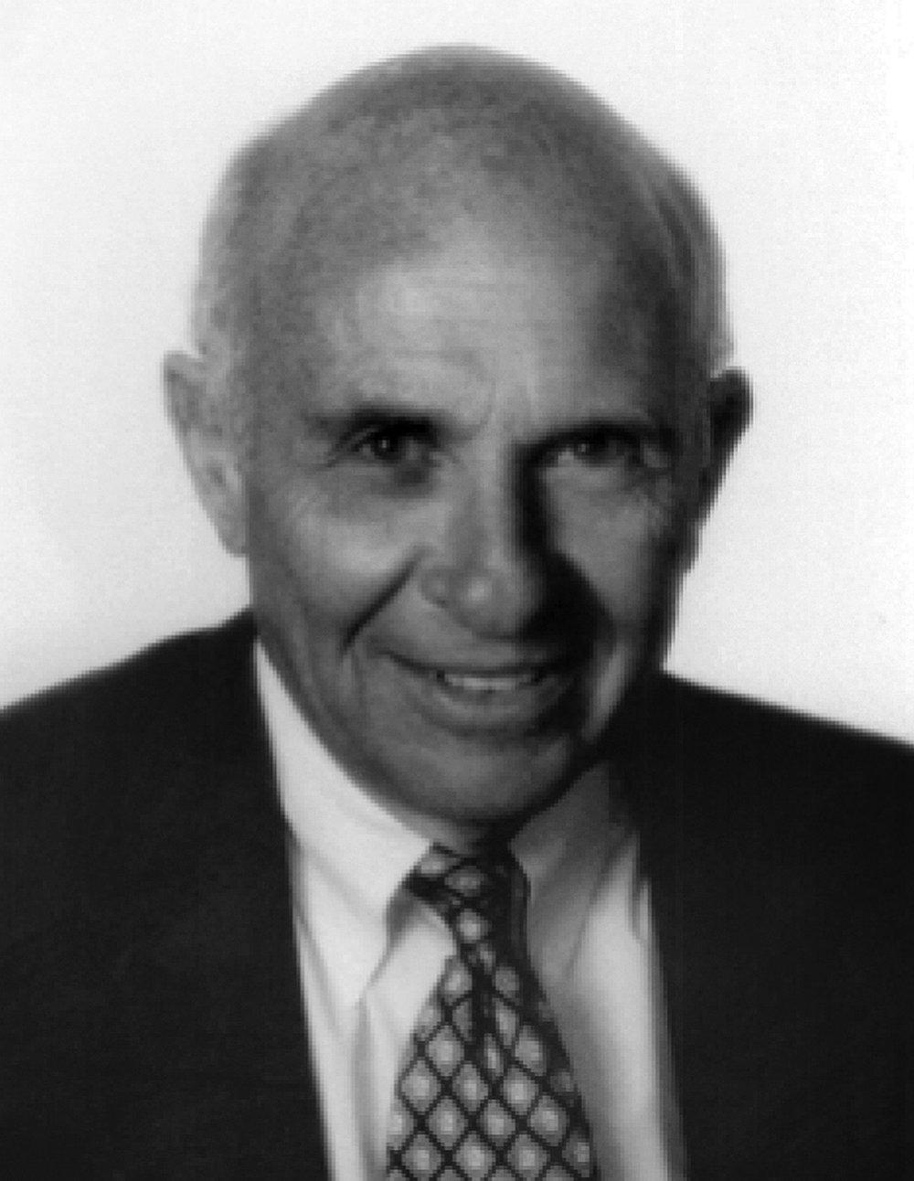 Morton Seaman