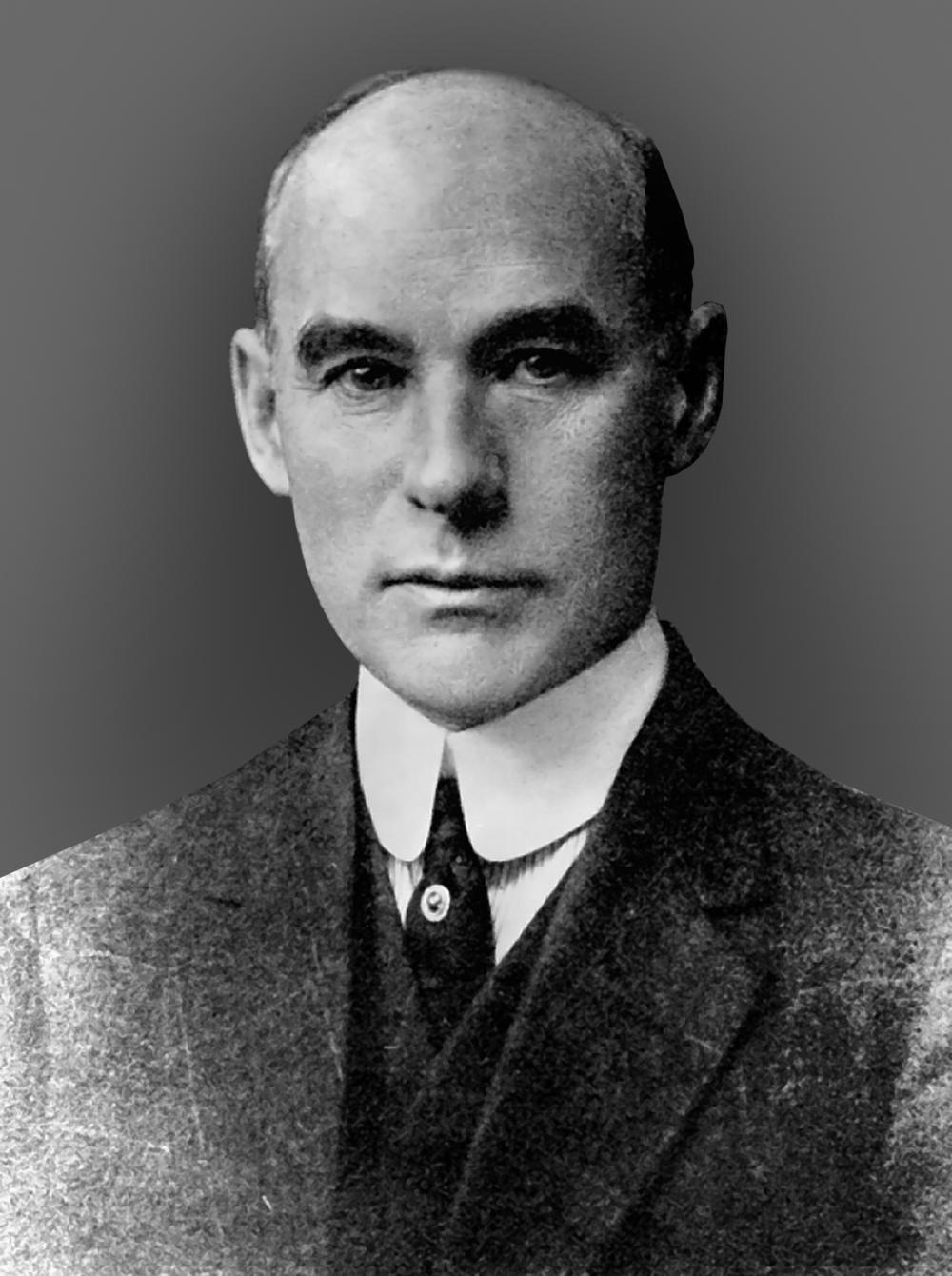 Charles R. Sligh