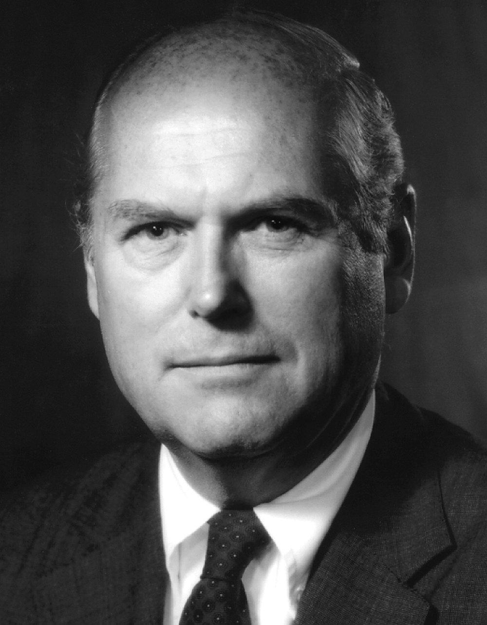 Robert H. Spilman, Sr.