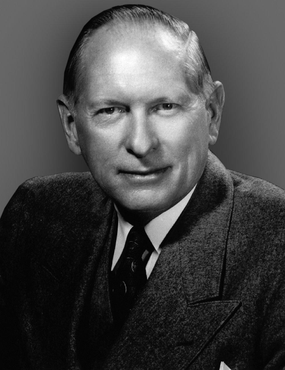 Thomas B. Stanley, Sr.