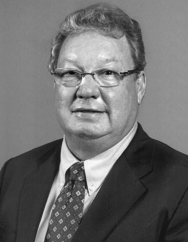 Ronald G. Wanek