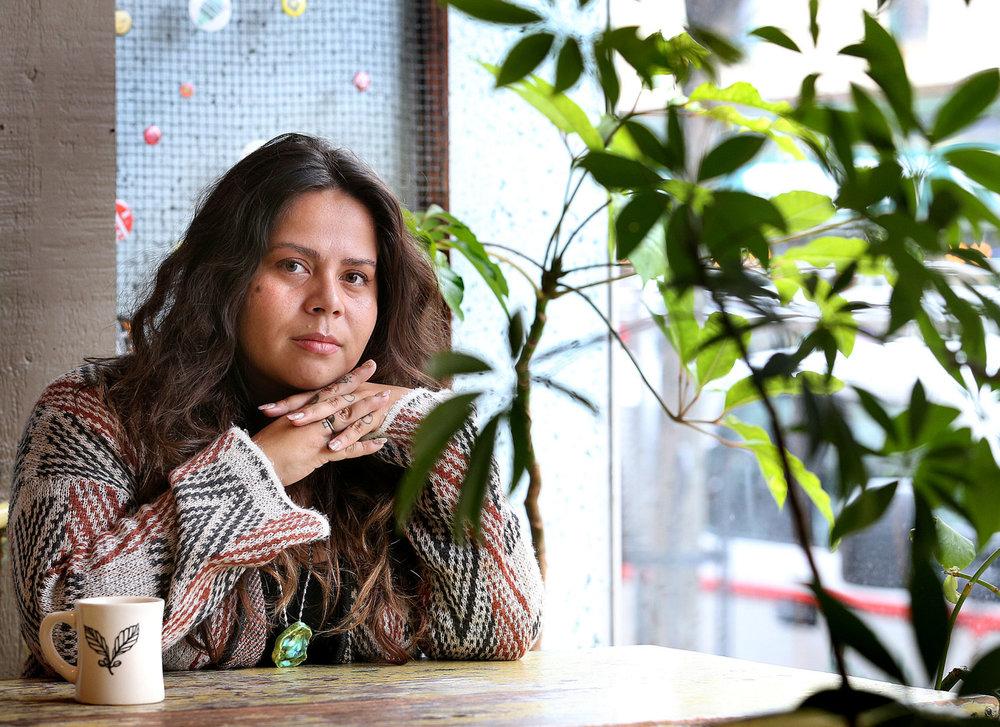 La Crosse woman speaks on domestic violence in TedxFonddulac talk - La Crosse Tribune / 9.26.18