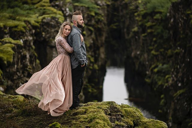 I'll never get over Iceland. EVER.♥️ • • • • • • • • •#radlovestories #marylandphotographer #virginiaphotographer #destinationweddings #dcweddingphotographer #moonlightdaydreamers #loversofthelight #helloelopement #adventurousweddings #littlethingstheory #travelweddingsphotographer #freespiritedbrides #belovedstories #engagedlife #wildweddingsinfo #elopementlove #imtimateweddingphotographer #warmradandfree #muchlove_ig