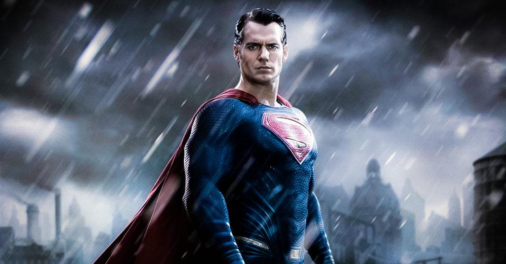 Superman II (2015)