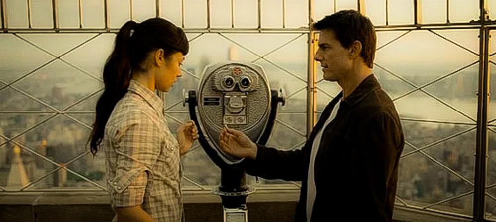 Oblivion (2012)
