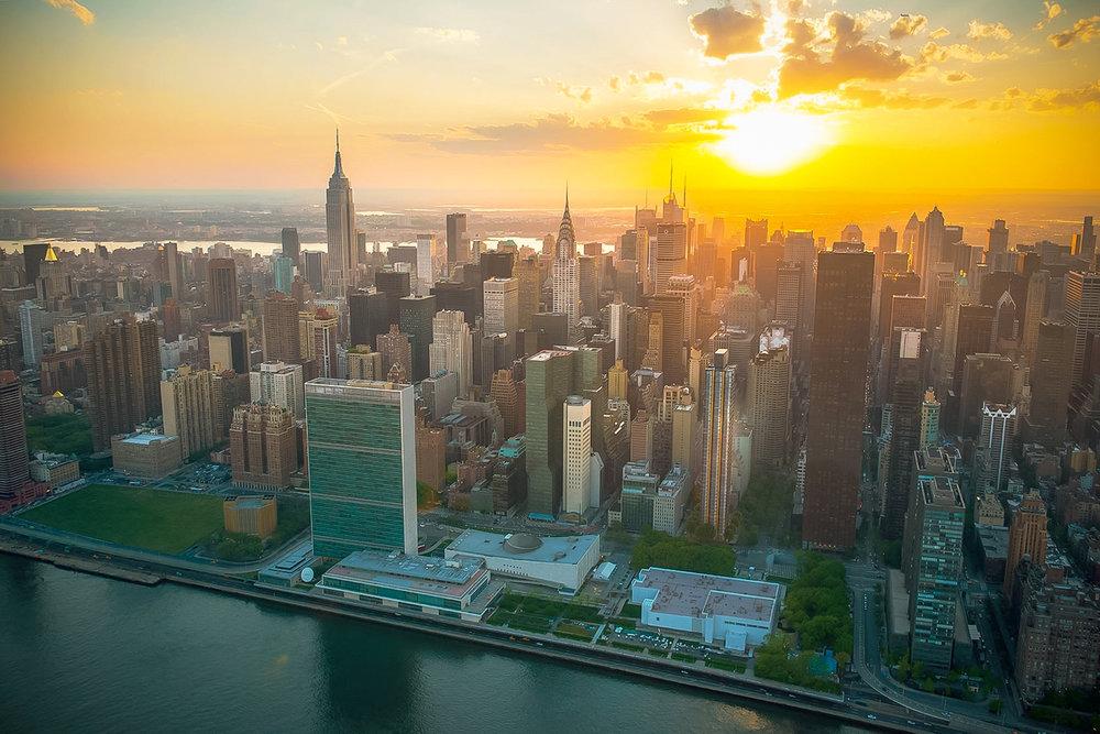 agostina-cois-piccola-new-yorker-pianificazioni-di-viaggio-a-new york