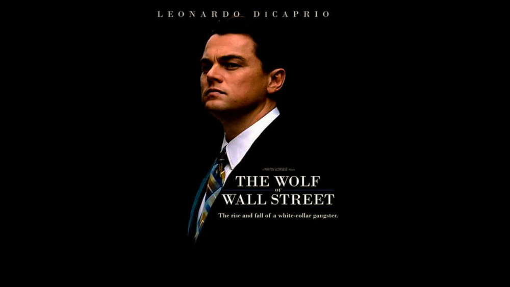 THE WOLF OF WALL STREET   IS A 2013 AMERICAN BIOGRAPHICAL BLACK COMEDY CRIME FILM DIRECTED BY  MARTIN SCORSESE  AND WRITTEN BY  TERENCE WINTER , BASED ON THE  MEMOIR OF THE SAME NAME  BY  JORDAN BELFORT . (IMAGE: COURTESY: PARAMOUNT PICTURES)