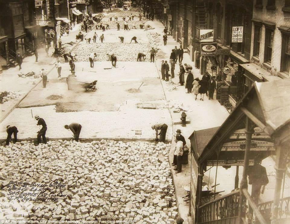 28th Street (1930)