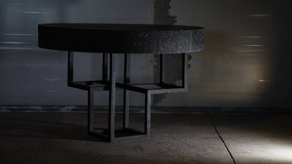 FURNITURE DESIGN - Ambience creation at the service of your commercial spaces.