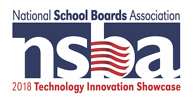 MathBRIX was chosen by the National School Boards Association (NSBA) to be one of 6 startups for their 2017 Innovation Technology Showcase.