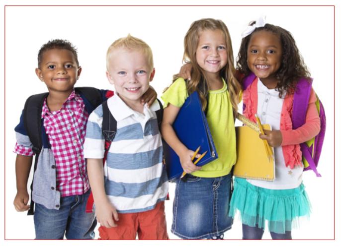 Children behind in third grade rarely catch up.