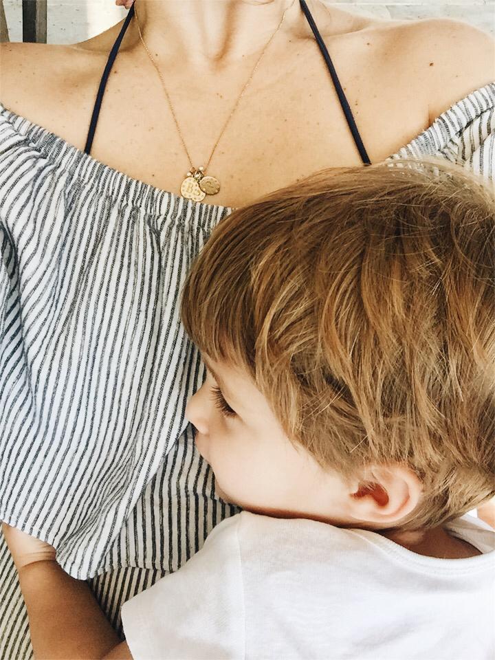 IMG C76C693CA6CC 1 - Maternidade: Como o mito da perfeição pode fazer mal