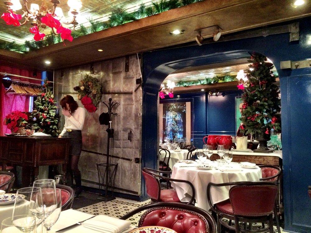 IMG 6375 - New York Guide - Restaurants