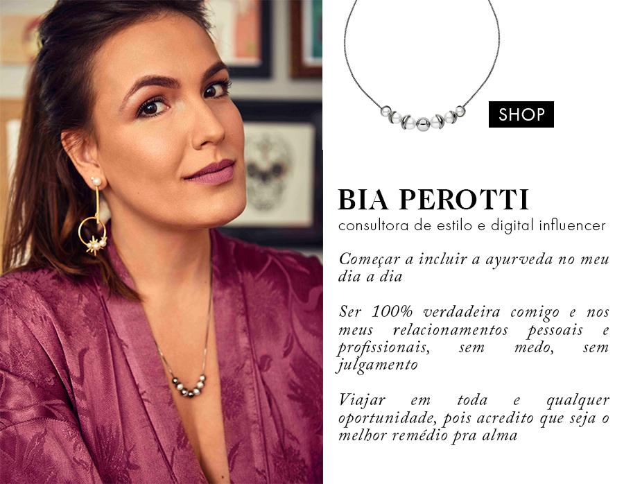 bia perotti - Precisando de inspiração para ser mais verdadeira em 2018?