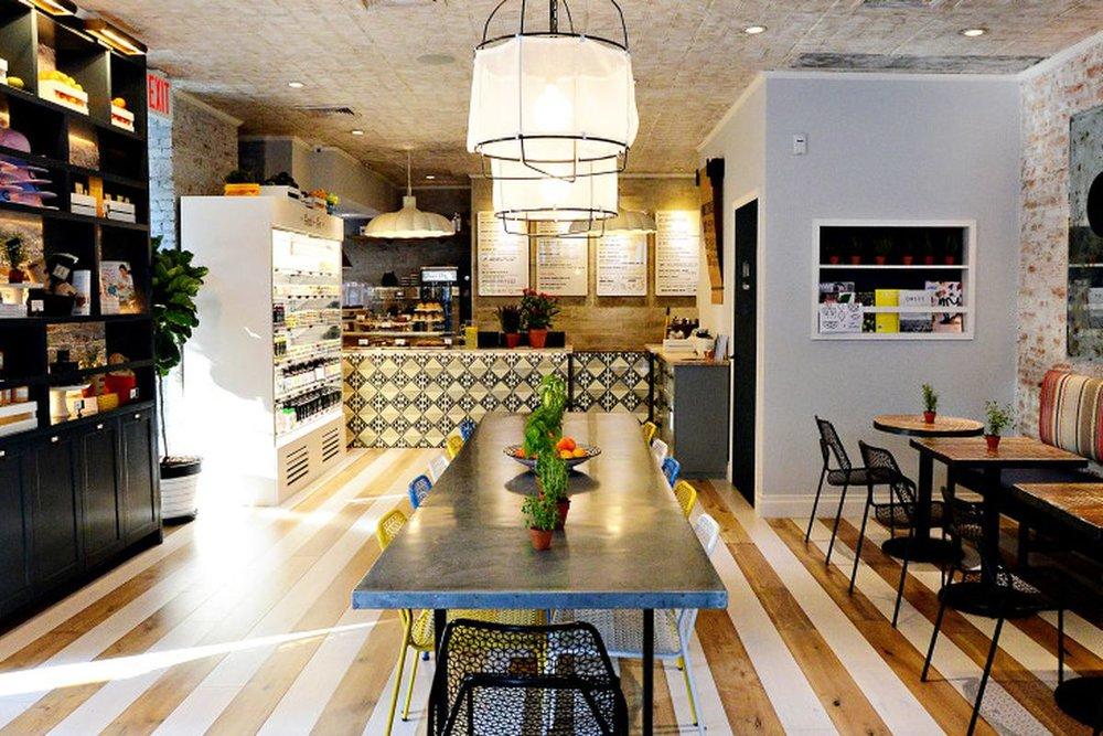 byChloe 1 - New York Guide - Restaurants