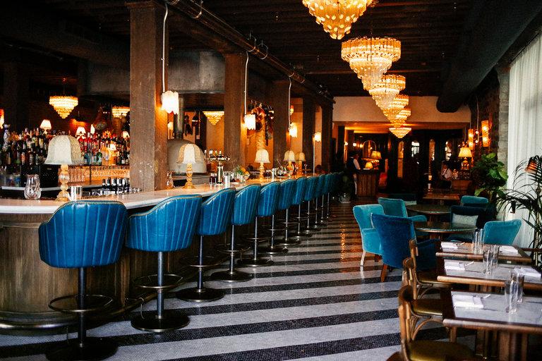 dumbo nyc lolla city guide - New York Guide - Restaurants