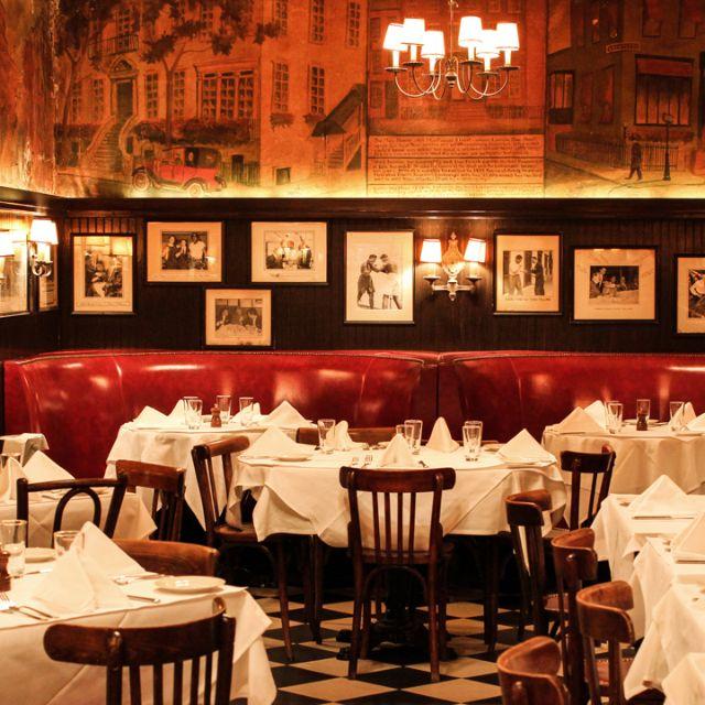 minetta tavern nyc lolla city guide - New York Guide - Restaurants