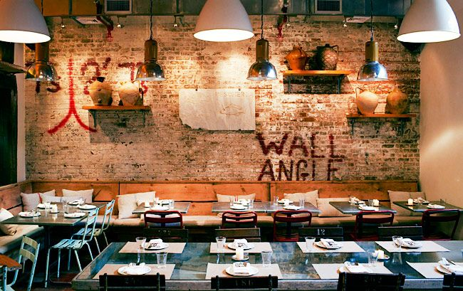 noedewitt - New York Guide - Restaurants
